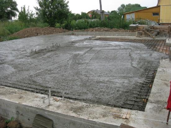 Строительство домов из пеноблоков в Самаре под ключ