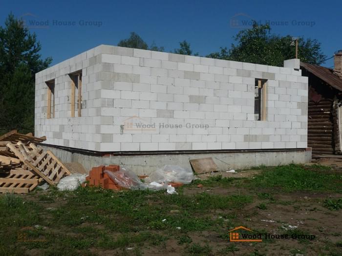 Московская область,Щелковский р-н,д Корпуса,ул. Ленина,д. 27