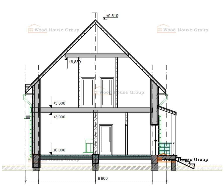 Программу Проектирования Домов Из Пеноблока