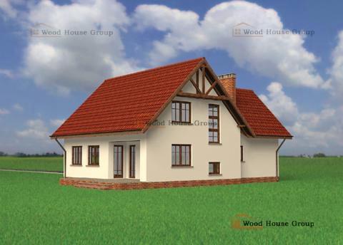 Программу проектирования одноэтажного дома